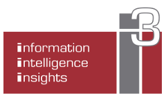 i3 - information intelligence insights